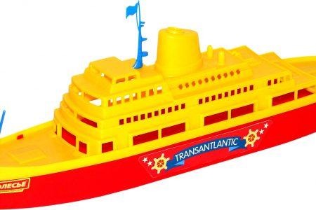 Детские кораблики
