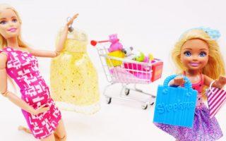 Мы идем в магазин