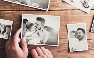 Сохраняем память о детстве
