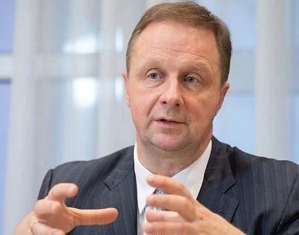 Президент группы компаний Просвещение Михаил Кожевников
