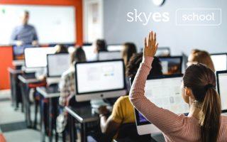 Skyes School