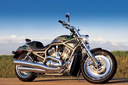 классические модели мотоциклов из сша