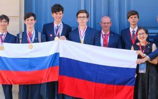 Интервью с победителем международной и всероссийской олимпиады школьников по химии.