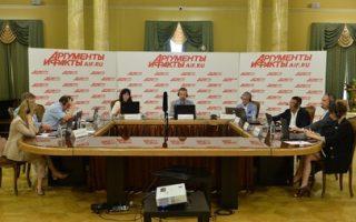 Министерство просвещения дало старт работе Родительского университета