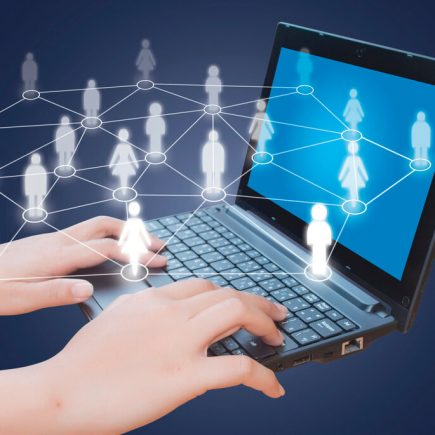 Конференция в онлайн-формате