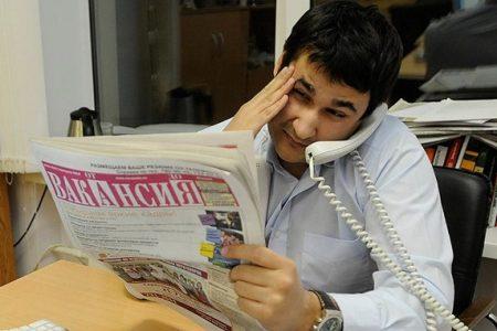 Как найти работу: семь действенных советов по поиску работы в Киеве