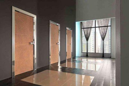 Межкомнатные двери для офисов