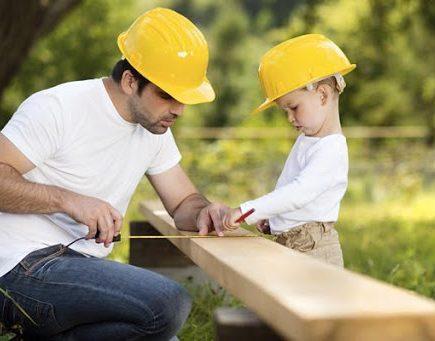 Найти призвание ребёнка
