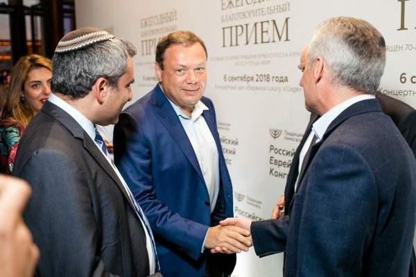 Российский еврейский конгресс стал партнером просвещения