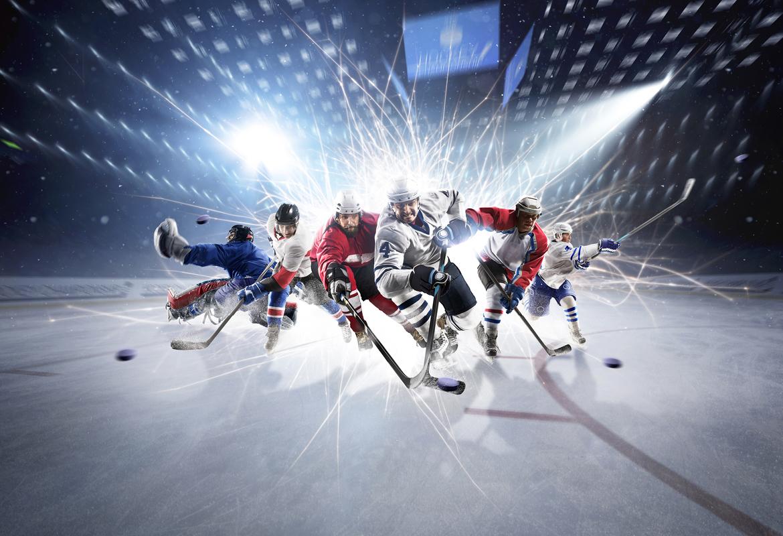 Самые популярные ставки на хоккей